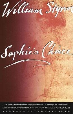 Sophie's Choice - Styron, William