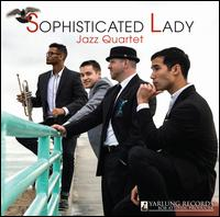 Sophisticated Lady - JJ Kirkpatrick / Misha Adair Bigos / Gary Wicks / Andrew Boyle