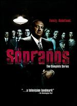 Sopranos: The Complete Series [30 Discs] -