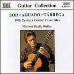 Sor, Aguado, T�rrega: 19th Century Guitar Favourites