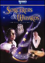 Sorcerers and Wizards - Luke Campbell