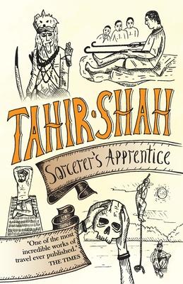 Sorcerer's Apprentice - Shah, Tahir
