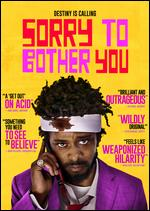Sorry to Bother You - Boots Riley