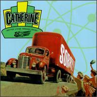 Sorry! - Catherine