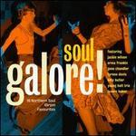Soul Galore: 16 Northern Soul 45rpm Favorites