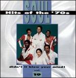 Soul Hits of the 70s: Didn't It Blow Your Mind!, Vol. 19
