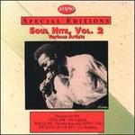 Soul Hits, Vol. 2 [Rhino]