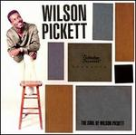 Soul of Wilson Pickett