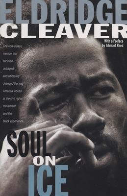 Soul on Ice - Cleaver, Eldridge
