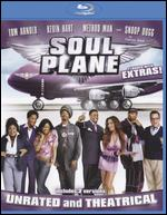 Soul Plane [Collector's Edition] [Blu-ray] - Jessy Terrero