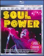 Soul Power [Blu-ray] - Jeffrey Levy-Hinte