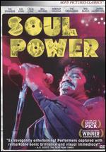Soul Power - Jeffrey Levy-Hinte