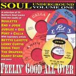 Soul Underground, Vol. 1: Feelin' Good All Over