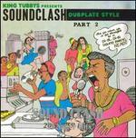Sound Clash, Vol. 1-2