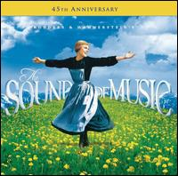 Sound of Music [45th Anniversary] [Bonus Tracks] - Julie Andrews