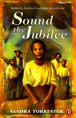 Sound the Jubilee - Forrester, Sandra