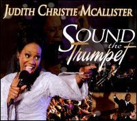 Sound the Trumpet - Judith Christie McAllister