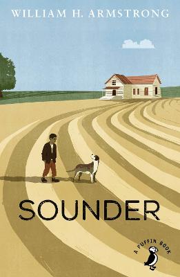 Sounder - Armstrong, William H.