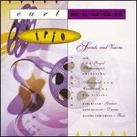 Sounds and Visions, Vol. 2 - Earl Klugh Trio