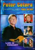 Soundstage: Peter Cetera with Special Guest Amy Grant