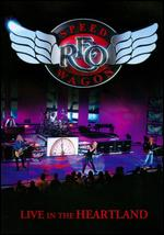 Soundstage: REO Speedwagon - Live in the Heartland - Joe Thomas