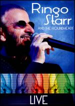 Soundstage: Ringo Starr and the Roundheads - Joe Thomas