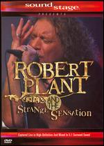 Soundstage: Robert Plant and the Strange Sensation - Joe Thomas