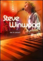 Soundstage: Steve Winwood - Joe Thomas