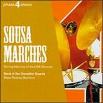 Sousa Marches - Band of the Grenadier Guards; Rodney Bashford (conductor)