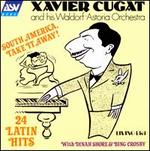 South America, Take It Away: 24 Latin Hits