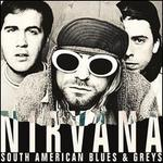 South American Blues & Greys: Buenos Aires 1993