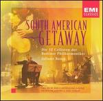 South American Getaway - 12 Cellists of the Berlin Philharmonic; Juliane Banse (soprano)