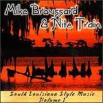 South Louisiana Style Music, Vol. 1