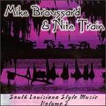 South Louisiana Style Music, Vol. 2
