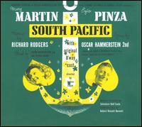 South Pacific [Original Broadway Cast Recording] - Original Broadway Cast