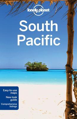 South Pacific - Brash, Celeste