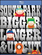 South Park: Bigger, Longer and Uncut [Blu-ray]