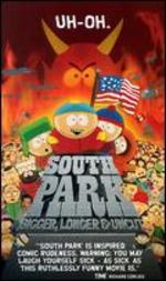South Park: Bigger, Longer and Uncut [Circuit City Exclusive] [Checkpoint]