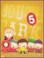 South Park: Season 05
