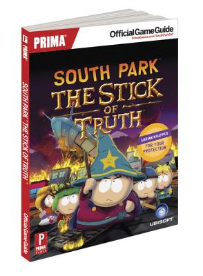 South Park: The Stick of Truth: Prima's Official Game Guide - Searle, Mike