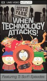 South Park: When Technology Attacks [UMD]