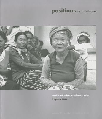 Southeast Asian/American Studies - Ngo, Fiona I. B. (Editor), and Nguyen, Kim-Oanh (Editor)