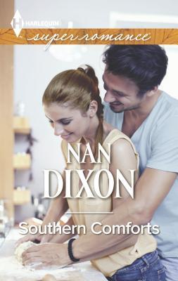 Southern Comforts - Dixon, Nan