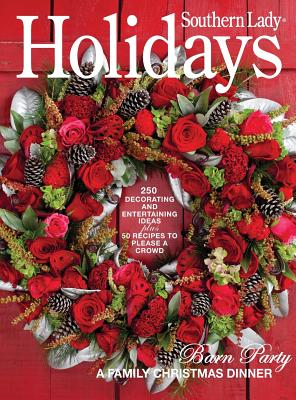 Southern Lady Holidays - Hoffman Media