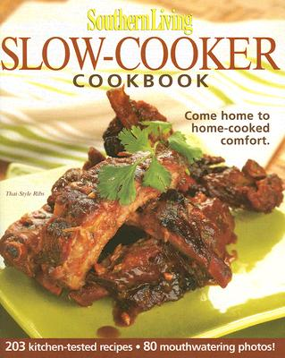 Southern Living Slow-Cooker Cookbook - Gentry, Jane E (Editor)