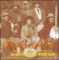 Southern Soldier - 2nd South Carolina String Band