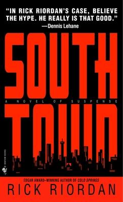 Southtown - Riordan, Rick