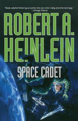 Space Cadet - Heinlein, Robert A