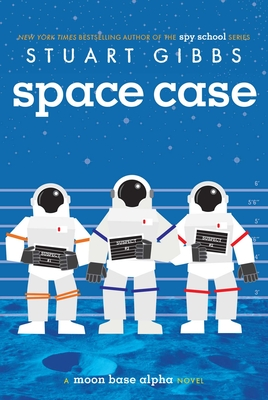 Space Case - Gibbs, Stuart