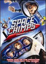 Space Chimps [French]